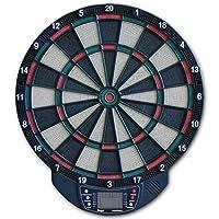 Garlando 204 Electronic Dartboard Game