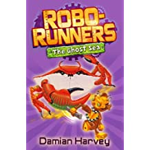 5: The Ghost Sea (Robo-Runners)