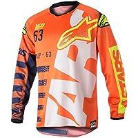 Alpinestars Camiseta Niño Motocross Racer Braap