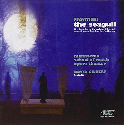 Pasatieri : the Seagull