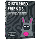 Disturbed Friends - First Expansion by Friendly Rabbit