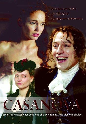 Bild von Casanova - Ich liebe alle Frauen