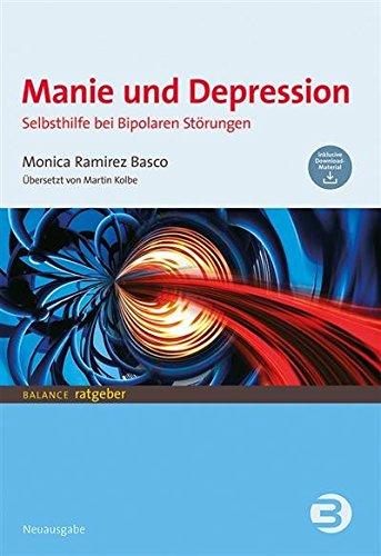 Cover »Manie und Depression«