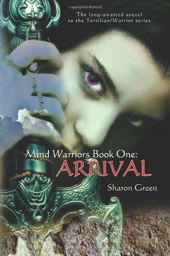 Mind Warriors Book One: Arrival