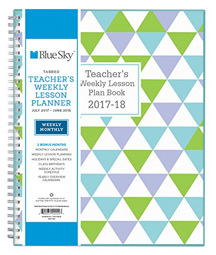 blue-sky-2017-2018-academic-year-teachers-plan-book-twin-wire-bound-geo-cover-85-x-11