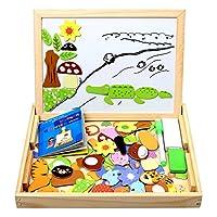 Descrizione: La scelta di StillCool è la vostra garanzia di prodotti ideali per i bambini e l'educazione precoce dei bambini. Questa scheda di puzzle creativo mira a stimolare i bambini l'immaginazione, la formazione coordinazione occhio-mano e il co...