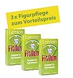 BADERs Lemon FitGum aus der Apotheke.Mit L-Carnitin. Ideal zur Diätbegleitung. 3 x 16 Stück