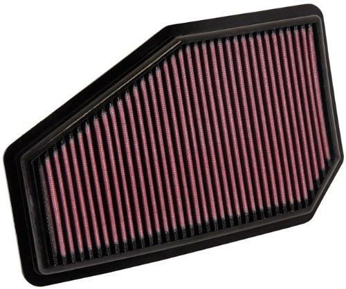 K&N 33-2948 Tauschluftfilter (Racing Honda Civic)