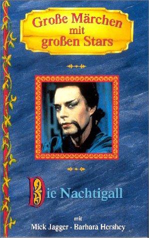 Große Märchen mit großen Stars: Die Nachtigall [VHS]