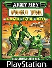 Army Men: Land, Sea and Air