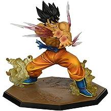 "Bandai Tamashii Nations BAN78375 FiguartsZero Son Goku-Kamehameha ""Dragonball Z"" Action Figure"
