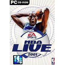 NBA Live 2001 [EA Classics]