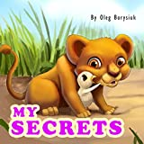 #3: My secrets:  ABC encyclopedia. 100+ interesting facts about animals. Rhyming book.