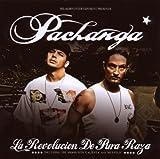 La Revolucion De Pura by Pachanga -