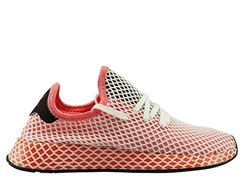 4a514ca933255 adidas Women s Deerupt Runner W Gymnastics Shoes – HD Superstore UK ...