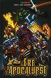 X-Men - L'Ere d'Apocalypse, Tome 1 :