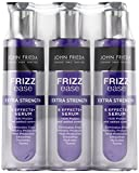 John Frieda Frizz ease extra Strength siero, 50 ml, confezione da 3 immagine