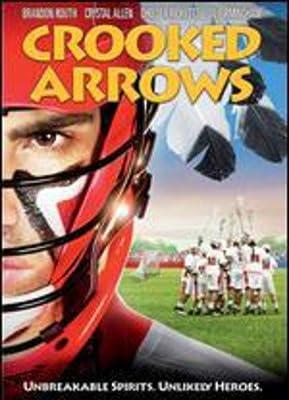 Crooked Arrows