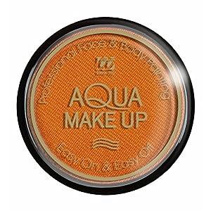 WIDMANN Maquillaje Agua naranja Metalizado Cualquier día