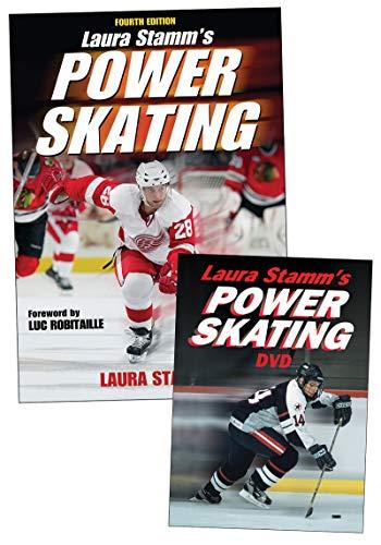 Laura Stamm's Power Skating
