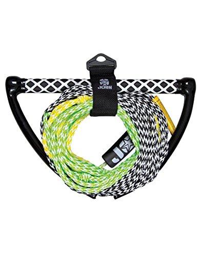 Jobe Wasserskiseil Package Wakeboard Rope Test