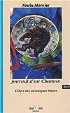 Journal d'un Chaman - L'ours des montagnes bleues