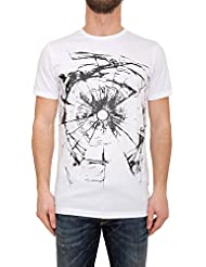 Antony Morato T-shirt homme Print Shirt O-Neck