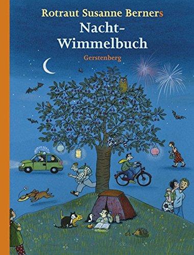 Nacht-Wimmelbuch midi - Swing-erweiterung