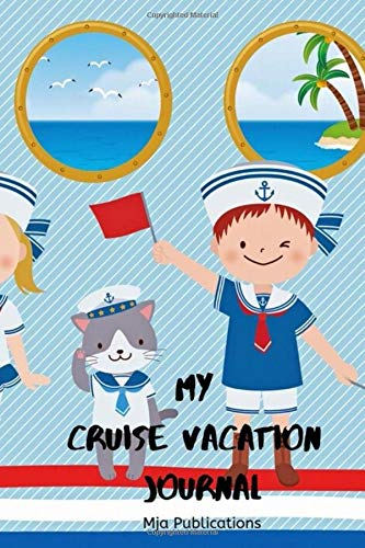 My Cruise Vacation Journal -