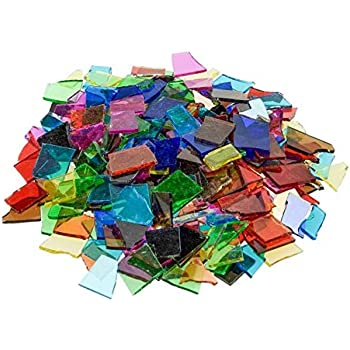 MosaixPro 200/g Glas-St/ücke