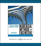 Numerical Methods for Engineers (Int'l Ed)