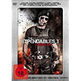 The Expendables 3 - A Man's Job