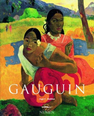 Descargar Libro Paul Gauguin: 1848-1903 (Artistas Serie Mayor) de Ingo F. Walther