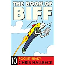 The Book of Biff #10 Rocket Ready (English Edition)