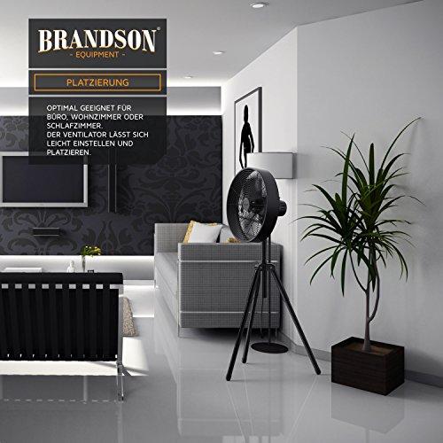 Brandson – Standventilator Bild 6*
