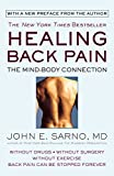 Healing Back Pain: The Mind- Body Connection