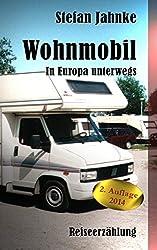 Wohnmobil: In Europa unterwegs
