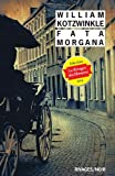 Front cover for the book Fata Morgana by William Kotzwinkle