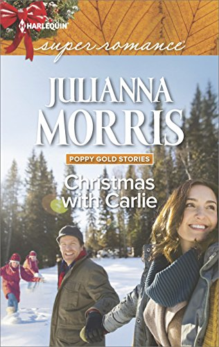Christmas with Carlie (Poppy Gold Stories Book 2) (English Edition)