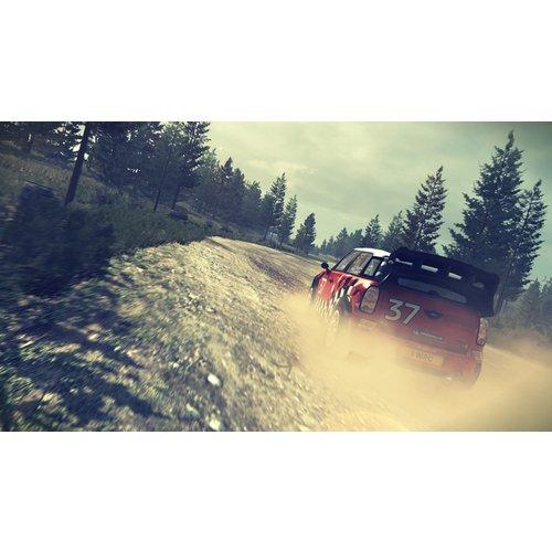 WRC 2 Fia World Rally Championship