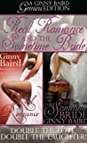 Real Romance and The Sometime Bride (Gemini Editions Book 1)