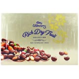 #3: Cadbury Rich Dry Fruit Collection, 120g (Pack of 2)