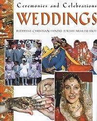 Weddings (Ceremonies and Celebrations)