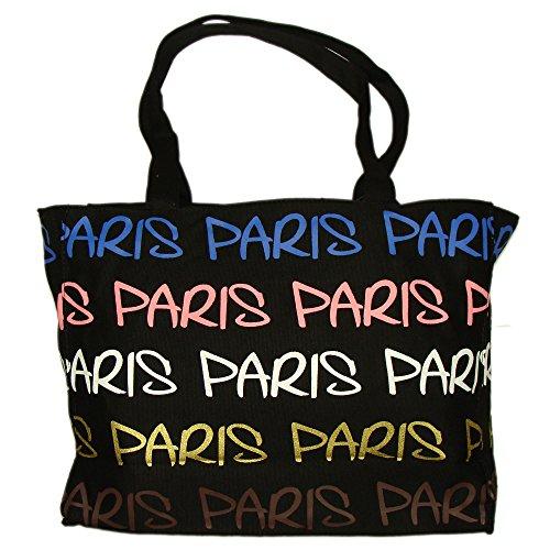 Robin Ruth - Sac Paris Robin Ruth Arc-en-Ciel - Couleur : Multicolore