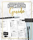 Journalspiration - Bullet-Journal-Guide: Gestalte deinen persönlichen Planer: Plus 100 Vorlagen und...