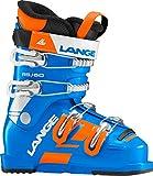 """Lange Kinder Skischuhe RSJ 60"""" Royalblau 22"""