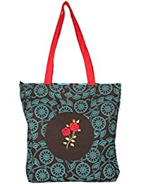 pick pocket Women's Tote Bag (Red) (tocube47)