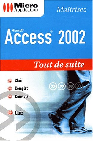 ACCESS 2002 par MOSAIQUE INFORMATIQUE
