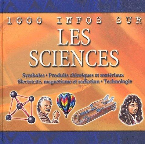 Les Sciences par Collectif