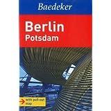 Baedeker Allianz Reiseführer Berlin, Potsdam (Baedeker: Foreign Destinations)